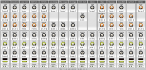 TS-808 by Tactile Sounds.