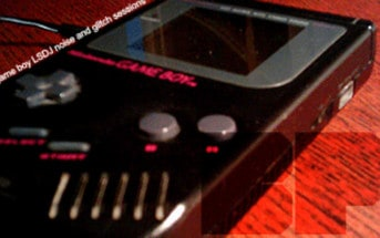 Game Boy LSDJ Noise And Glitch Sessions (Free Sample Pack)