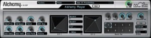 Alchemy Player by Camel Audio.