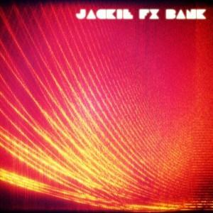 Jackie FX Bank by Jacek Majer.