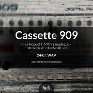 bpb-cassette-909