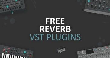 Free Reverb VST Plugins