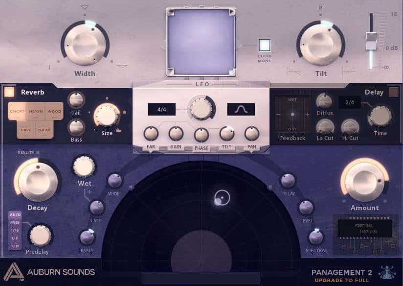 Free Reverb VST Plugins - Bedroom Producers Blog