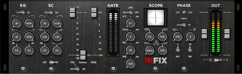 Free Noise Gate VST Plugins!
