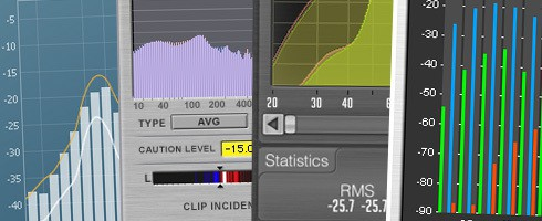 bpb Freeware Studio: Best Free Spectrum Analyzer VST Plugins
