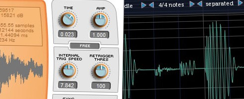 bpb Freeware Studio: Best Free Oscilloscope VST/AU Plugins