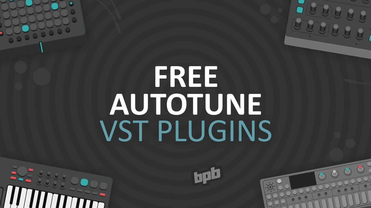 autotune vst plugin for cubase 5 free download