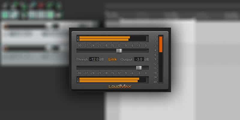 LoudMax by Thomas Mundt
