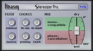 Stereoizer PRO by Hbasm.