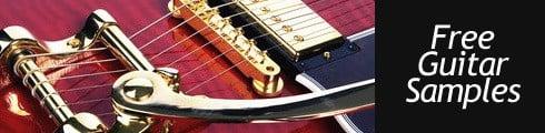 Free Guitar Samples!