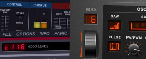 bpb Freeware Studio: Best Free Hardware Synthesizer Clone VSTi/AU Plugins