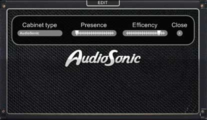 best free guitar amp vst au plugins bpb. Black Bedroom Furniture Sets. Home Design Ideas