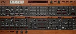 Tyrell N6 v2 1978 skin.