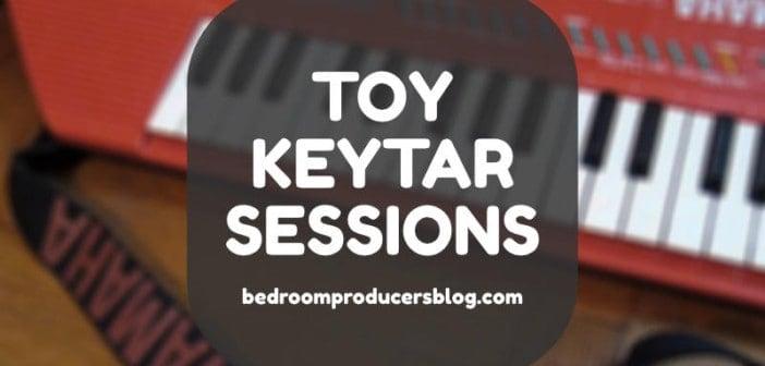 Yamaha SHS-10 Toy Keytar Sessions (Free Sample Pack)