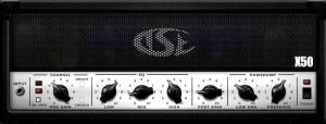 TSE X50 by TSE Audio.
