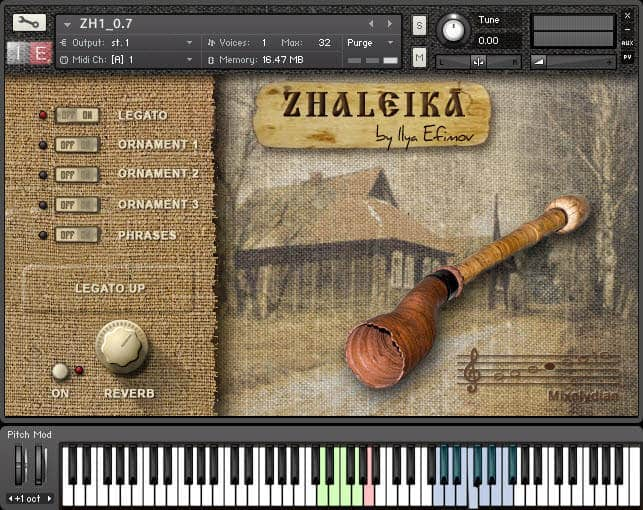 Download Bagpipes Vst - electricmemo