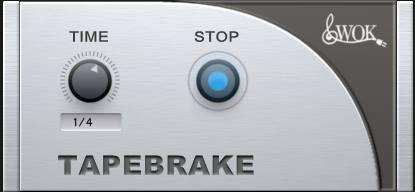 tape stop vst free mac