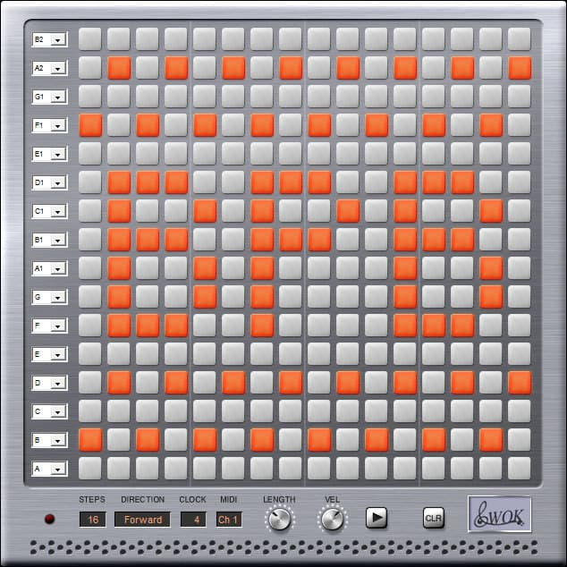 Spice Up Your Workflow With Free Step Sequencer VST Plugins!