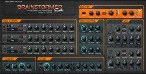 BrainStormer by Roazhon DSP.