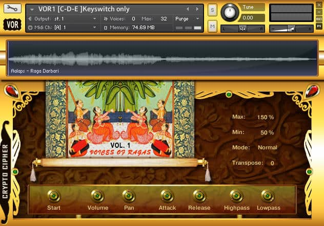 Free Indian Instrument Samples - Bedroom Producers Blog