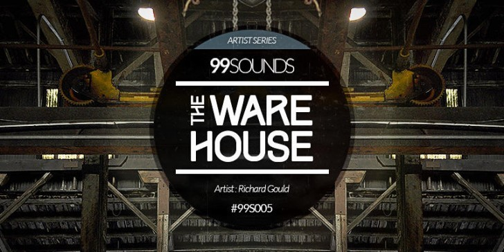 The Warehouse by 99Sounds.