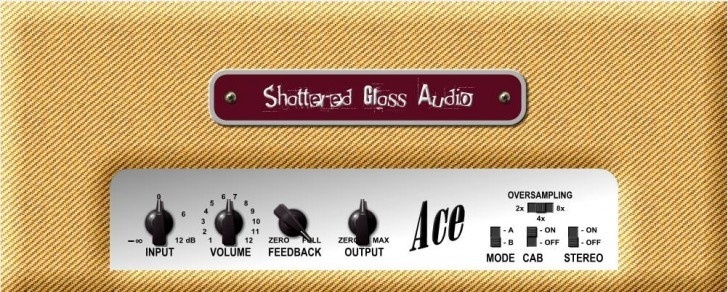 Ace by Shattered Glass Audio.