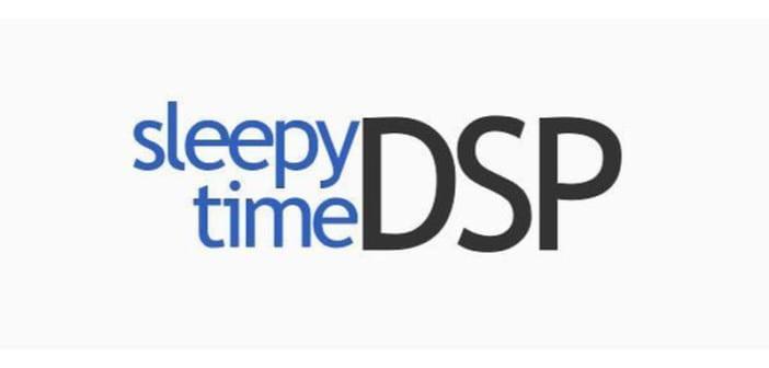 Sleepy-Time DSP