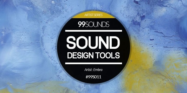 Sound Design Tools by Gavin Thibodeau.