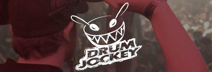 100 Free MIDI Drum Loops By DrumJockey (MIDI/WAV)