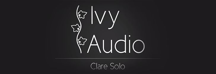 Clare Solo by Ivy Audio.