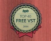 Top 40 Freeware VST Plugins Of 2014!