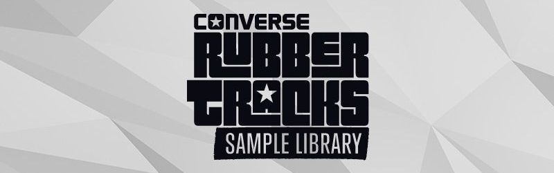 Free Converse sample library.