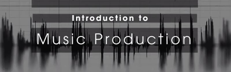 Free music production tutorials.