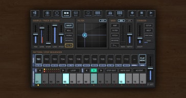 G-Stomper Studio for Android free download!