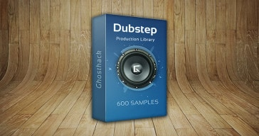 Dubstep Production Library by Ghosthack.