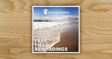 Free Field Recordings - royalty free! (WAV)