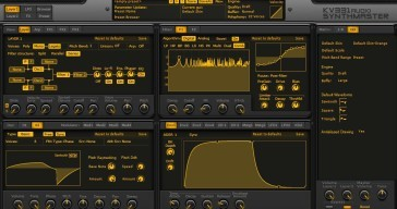 SynthMaster by KV331 Audio REVIEW