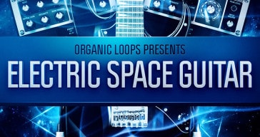 FREE Guitar Loops by Loopmasters.