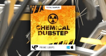 Prime Loops Chemical Dubstep REVIEW