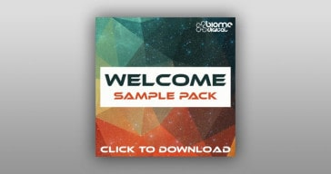 Free subscriber sound pack by Biome Digital.