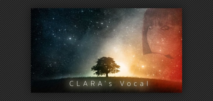 Clara's Vocal Library by Stefano Maccarelli (FREE DOWNLOAD)