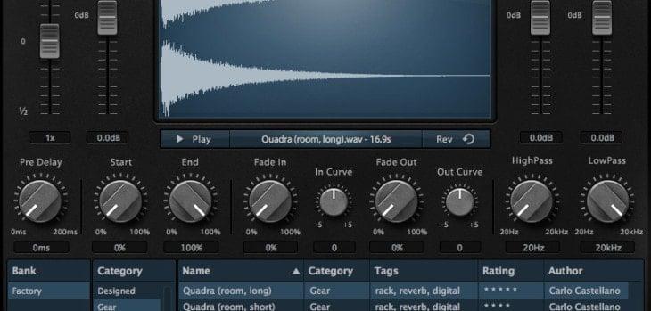 AudioThing Fog Convolver Review (WINNER ANNOUNCED)