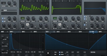 Xfer Serum Review (Wavetable Synthesizer)