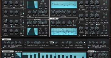 Plugin Boutique Carbon Electra REVIEW