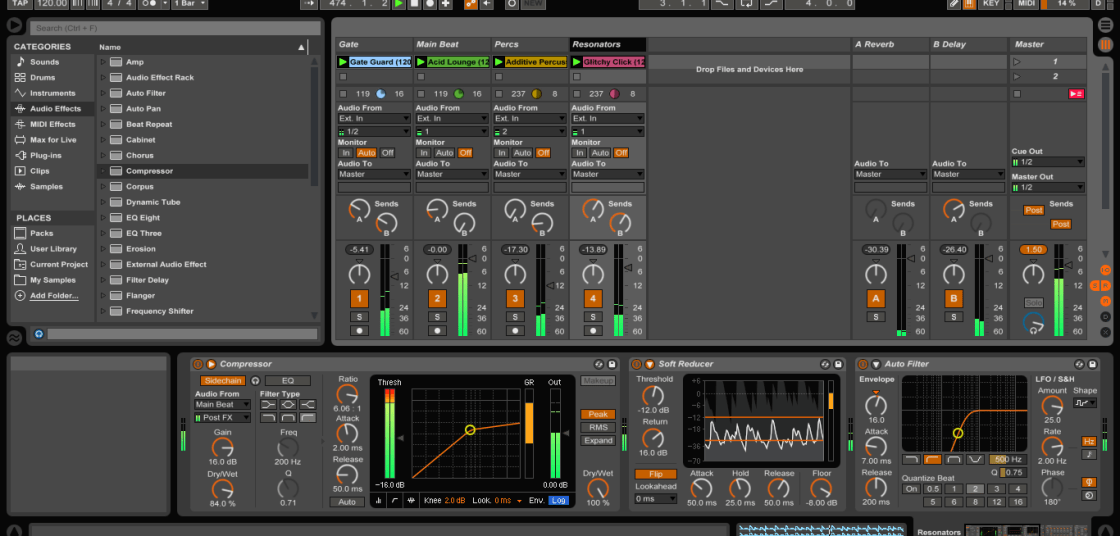 Ableton Live 9 REVIEW