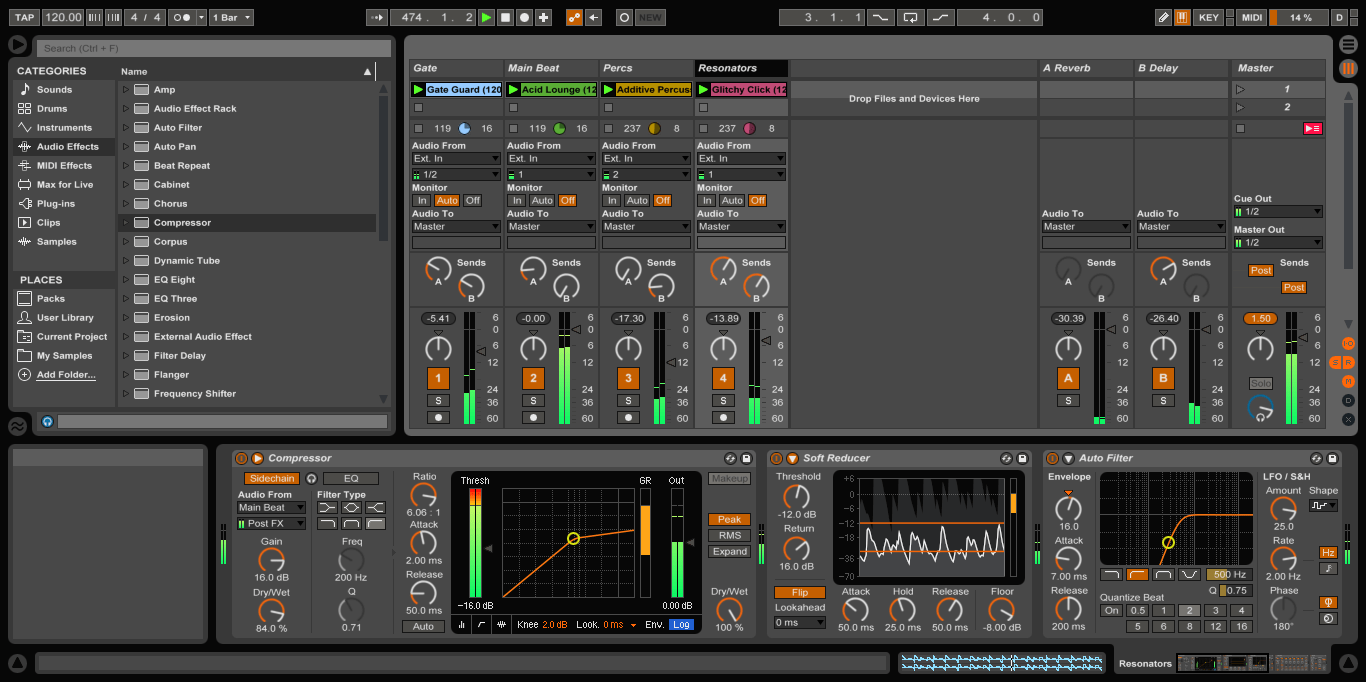 ableton live 9 free download for pc