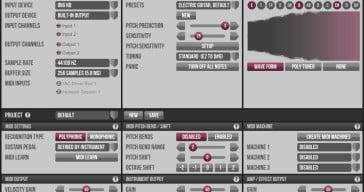 Jam Origin MIDI Guitar 2 REVIEW