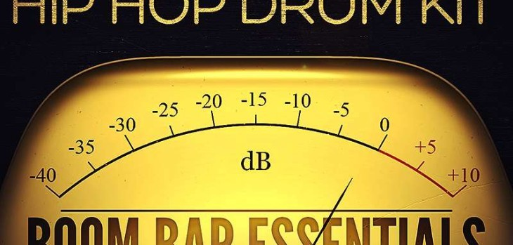 Beatowski Releases Boom Bap Essentials (One FREE Copy Inside)