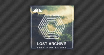 ModeAudio Lost Archive sound library Review