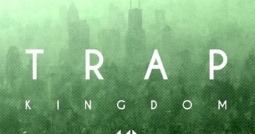 ModeAudio Trap Kingdom Review